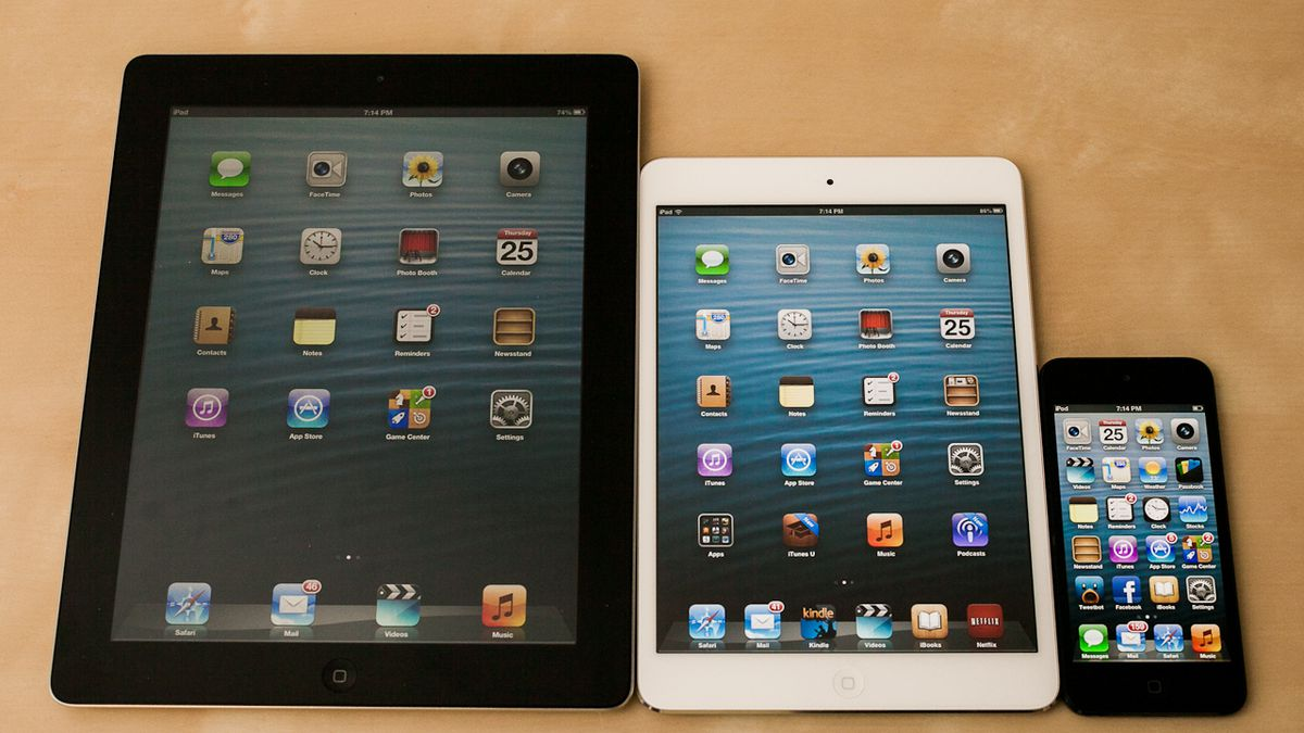 iPad or iPod: Which Should Rule the Classroom?