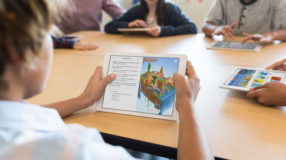 5 More Phenomenal iPad apps for Education